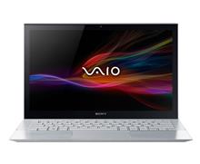 SONY VAIO Pro 13 SVP13213CGS Core i5 4GB 128GB SSD Intel Full HD Touch Laptop